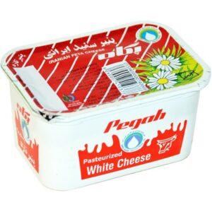 پنیر سفید پگاه
