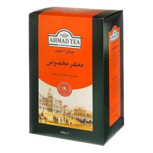 چای عطری احمد 500گرمی