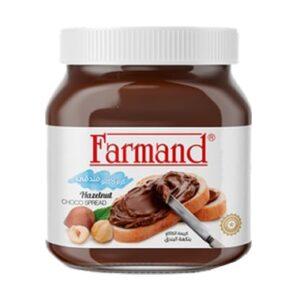 شکلات صبحانه فرمند 330گرم