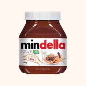 شکلات صبحانه میندلا 330گرم