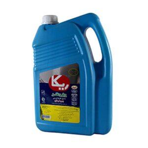 مایع ظرفشویی ریکا 4لیتری