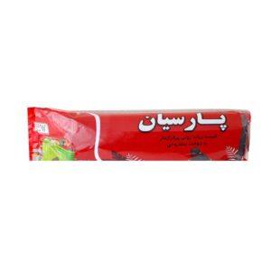 کیسه زباله رولی پارسیان