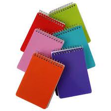 دفترچه کوچک
