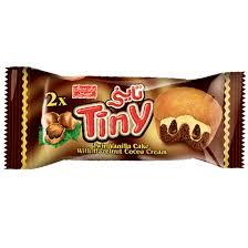 کیک دوقلو تاینی شیرین عسل