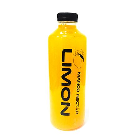 نوشیدنی لیمون انبه