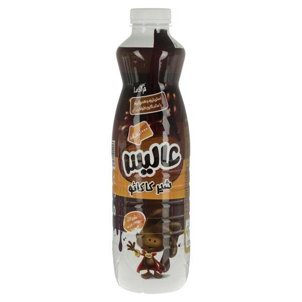شیر کاکائو عالیس 1لیتری